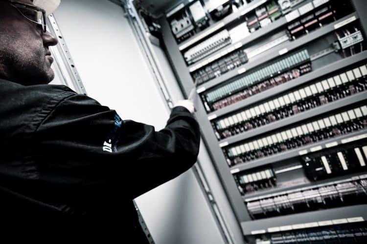 Akut automation og el-service